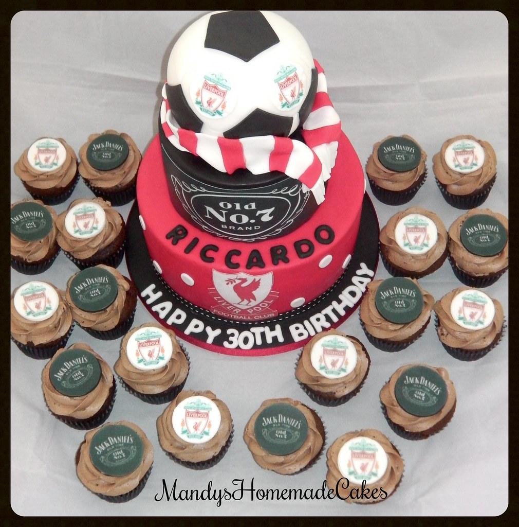 Mandys Homemade Cakess most interesting Flickr photos Picssr