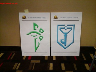 Ingress Signs