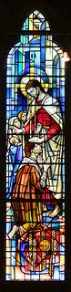 Christ Heals the Sick by A E Buss, 1966