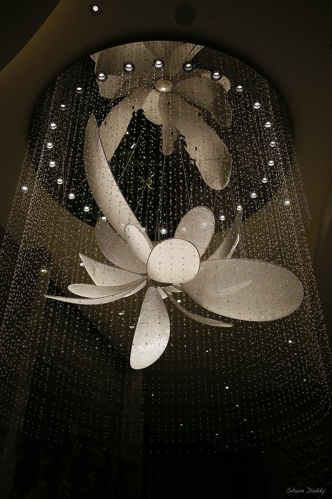 Crystal Flower
