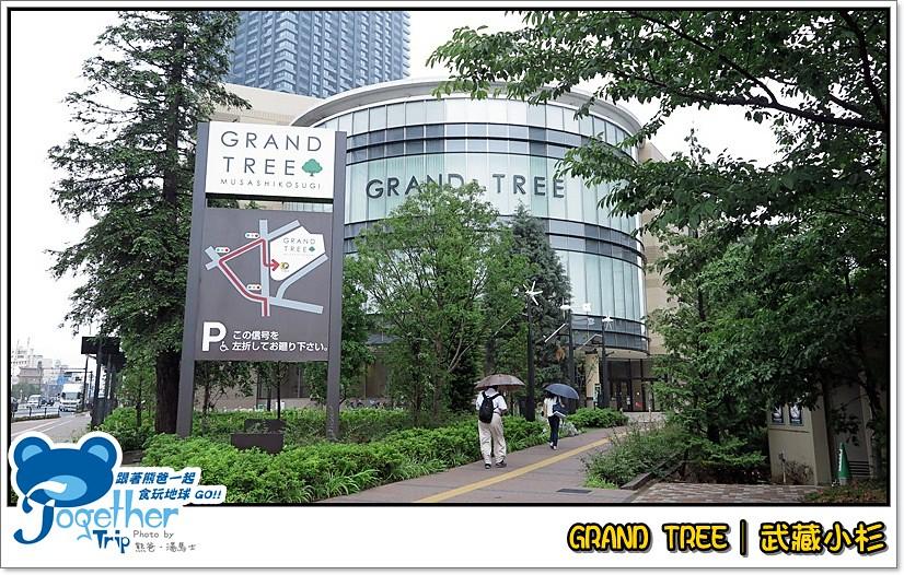 Grand Tree/武藏小杉