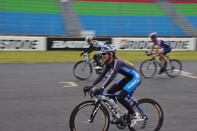 サイクル耐久レースin岡山国際サーキット2015 #11
