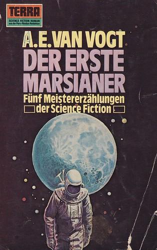 Terra Taschenbuch 186