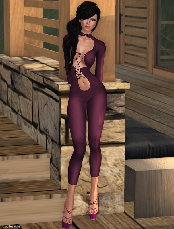 Fashion Therapy LOTD # 97