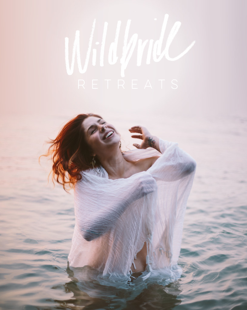 Wildbride Retreats