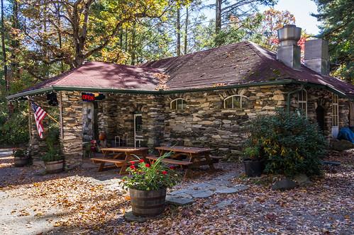 Mountain House Restaurant - 2