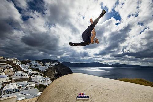 Jason Paul en Red Bull Art of Motion 2015_Photo_Samo Vidic_Red Bull Content Pool