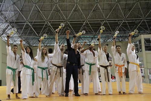24º Campeonato Brasileiro de Karate Kyokushin Oyama