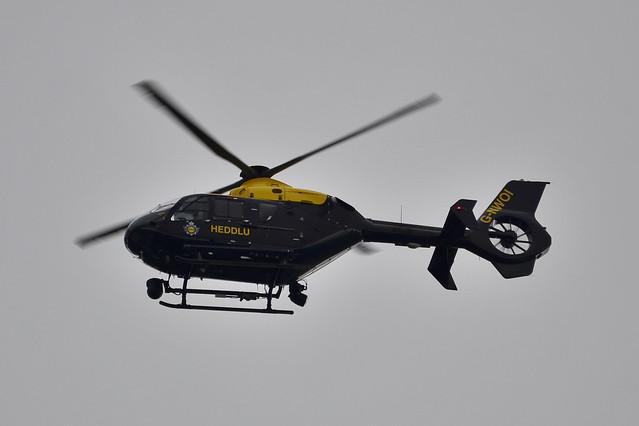G-NWOI Eurocopter EC.135P2+