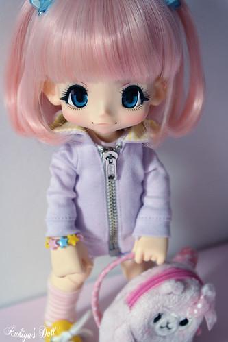 Rukiya's Doll - Changement de look MDD Liliru P.4 ! 22020909455_892e4611fb