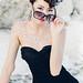 婚紗作品-俞欣