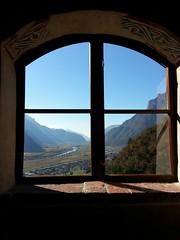 Castello di Sabbionara Val d'Adige