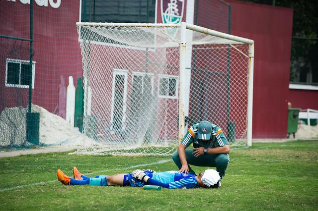 Fluminense x Figueirense - 14/10/2015