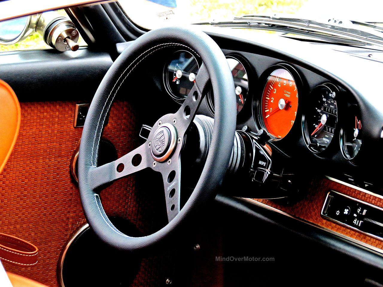 Singer Porsche 911 Radnor Hunt 6