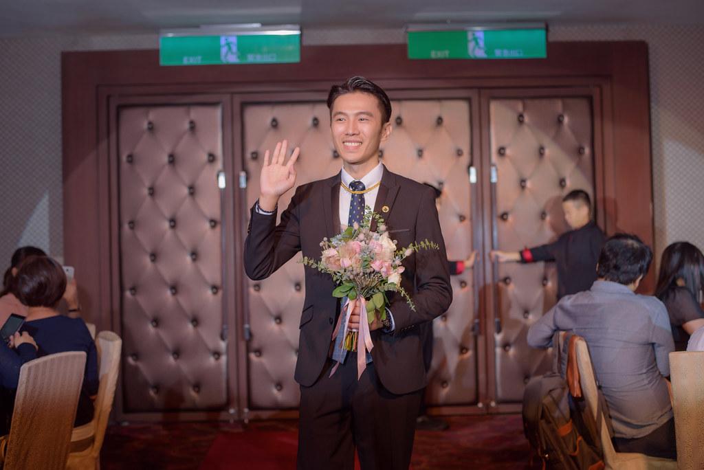 20151004京華城雅悅會館婚禮記錄 (496)
