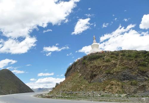 CH-Sichuan-Tagong-Montagne (1)