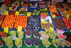 Fruit & Vegetable Shop