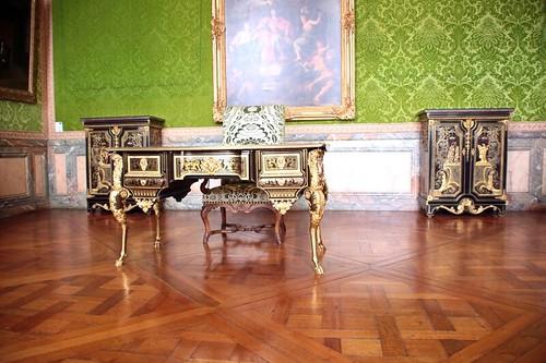 Una giornata a Versailles