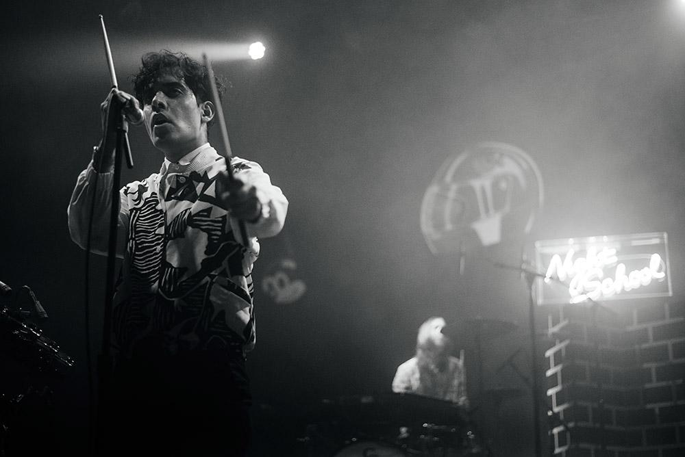 Neon Indian