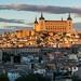 Toledo y su Alcázar. by xelemendez