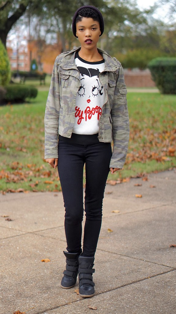 Fall, Style, Blogger (1)