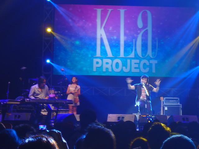Header of kla