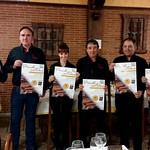Pincho Solidario 2