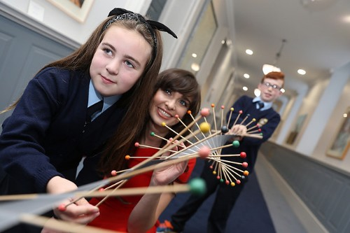 Science Week 2015 Launch