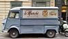 Honorary food truck, 11/14/15
