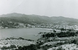 San Feliu de Guíxols (1952)