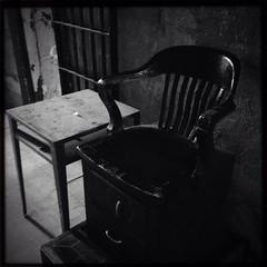 Hipstamatic Missouri Prison
