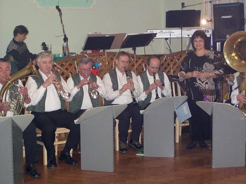 2005 - Maškarní bál