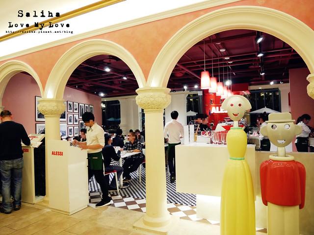 板橋大遠百週邊美食氣氛好餐廳alessi (9)