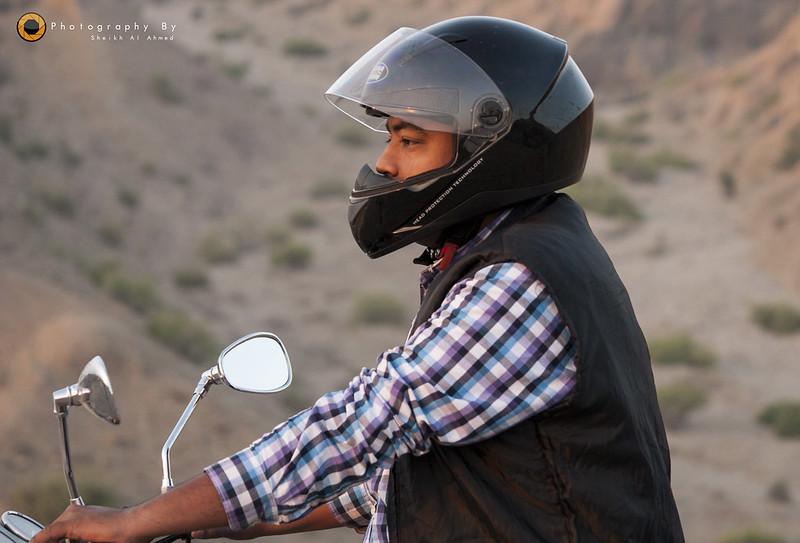 Trip to Cave City (Gondhrani) & Shirin Farhad Shrine (Awaran Road) on Bikes - 23274169706 3007fdd98c c