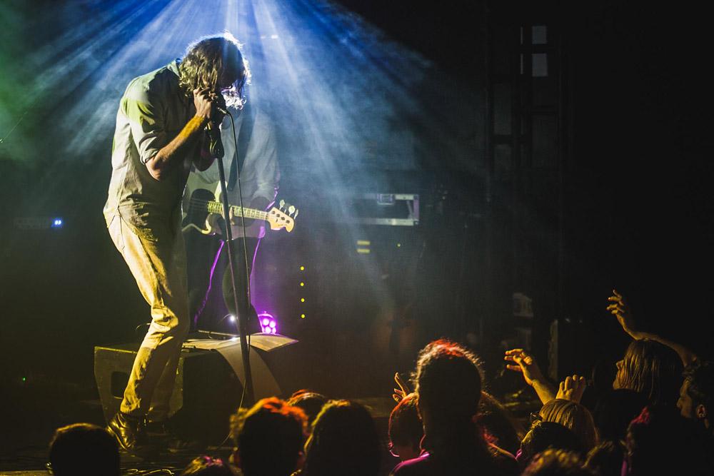 EL VY @ Electric Ballroom 09/12/15