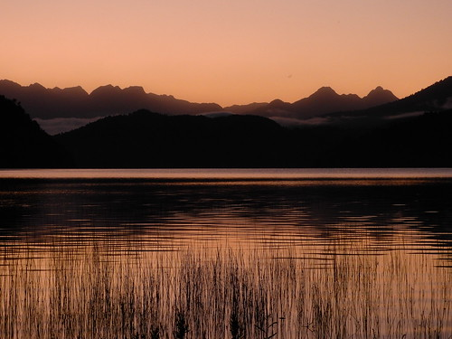 chile amanecer andes calcurrupe chilecentral lagomaihue regióndelosríos