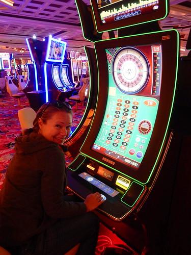 Las Vegas - gokken
