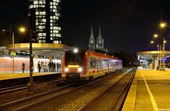 Bahn / Train 2015
