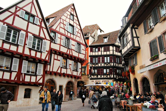 Go Travel_Colmar, France (018)