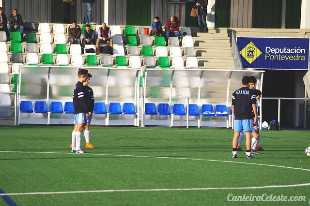 GALERÍA | Aragón 2-3 Galicia sub-16 (27/12/2015)