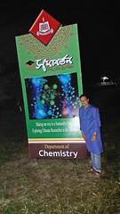 20161114Rashed joined faculty of Mawlana Bhashani Science and Technology university