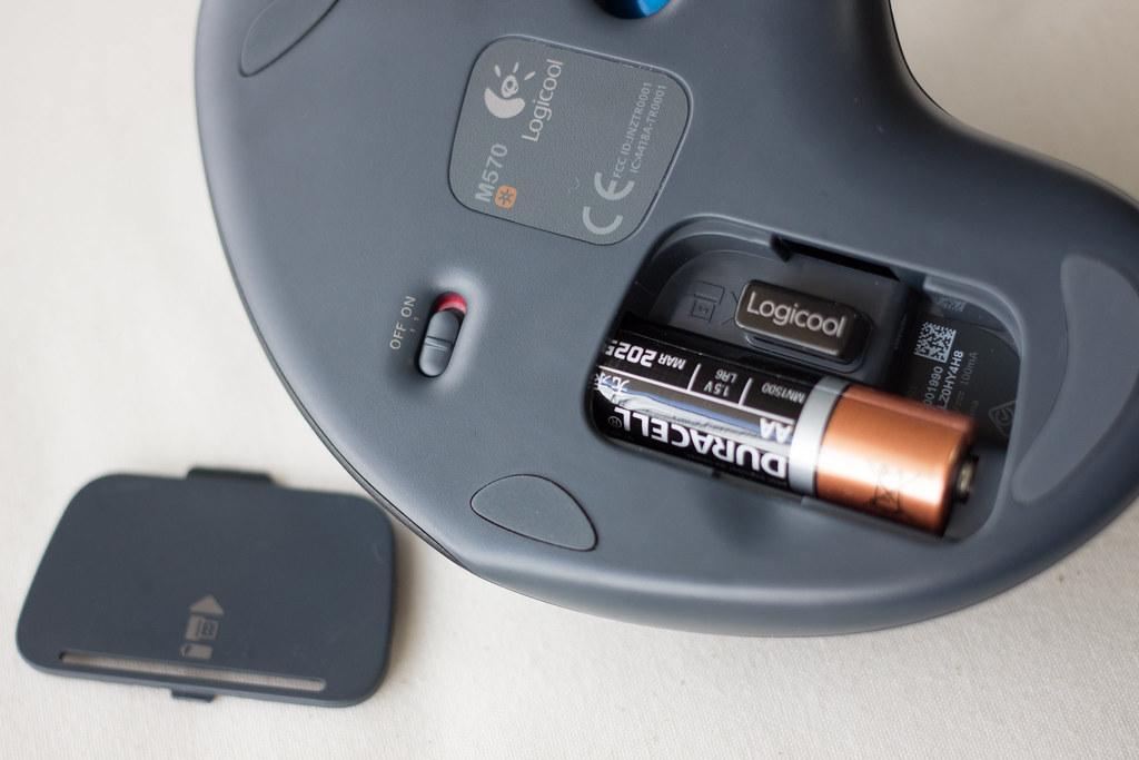 m570t電池ボックス