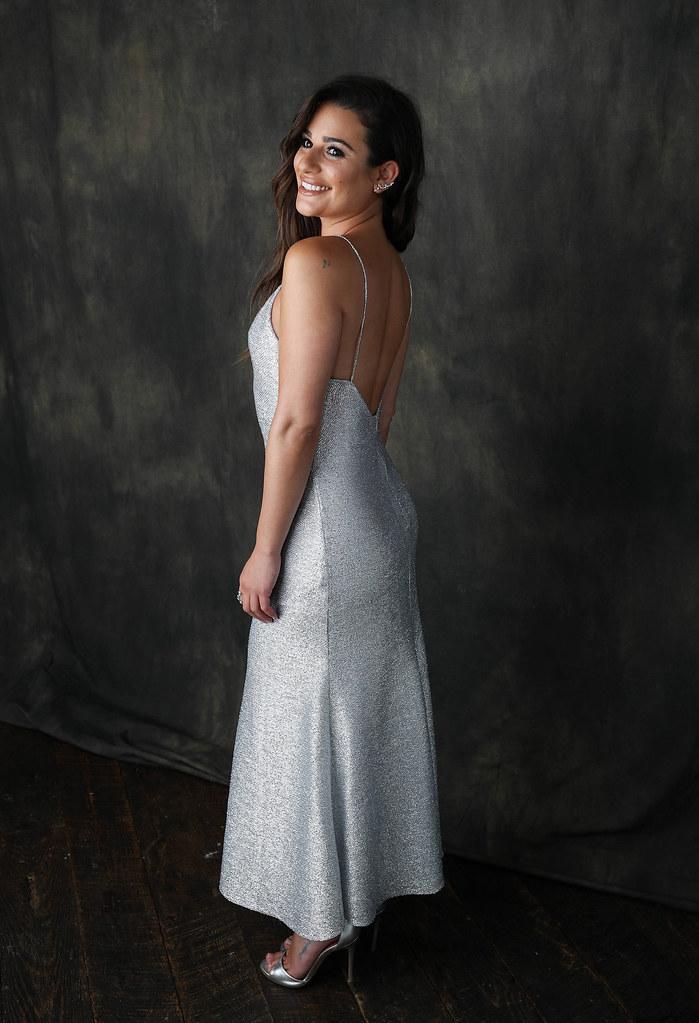 Лиа Мишель — Фотосессия на «Variety Emmy Celebration» 2016 – 3