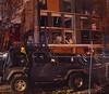 random explosions ~  . . #building #urbex #portland #urbanphotography #destruction #exploremore #justgoshoot #architecture #architexture #explosion #artofvisuals #street #streetphotography #jj_oregon #fatalframes #composition #lowlight #lines #cityscape #