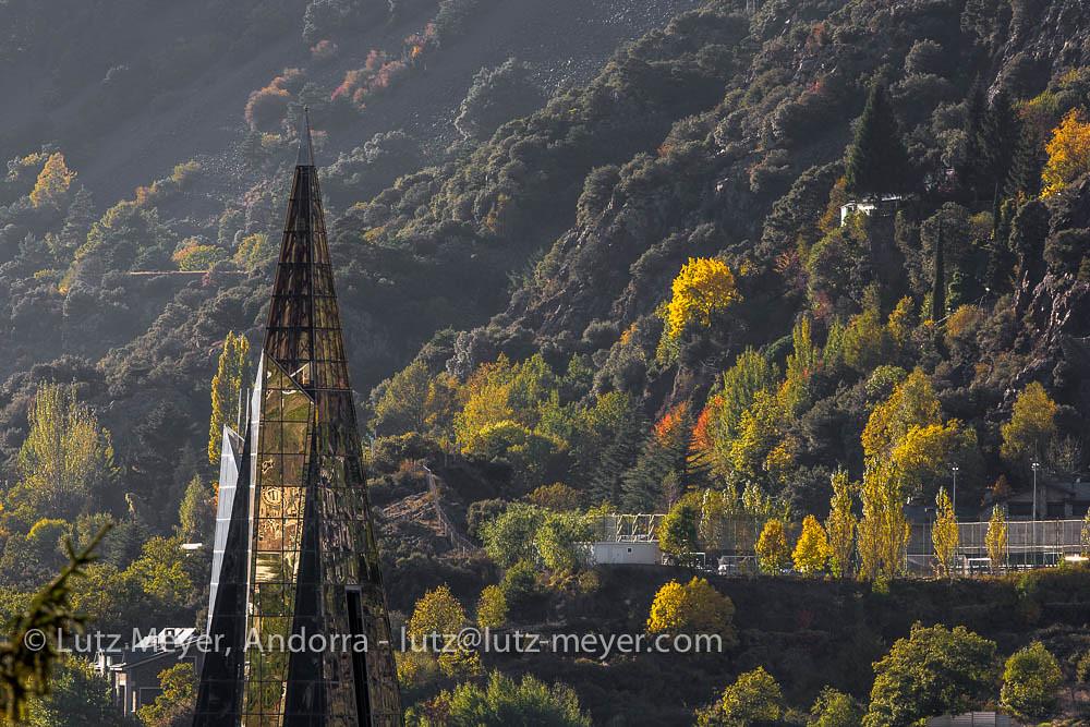 Hoteles En Andorra La Vieja Andorra