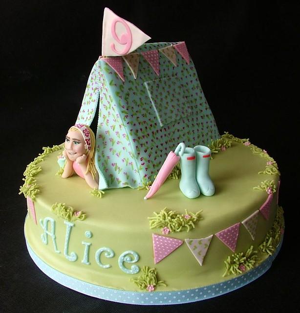 Cake by Rosie Cake-Diva