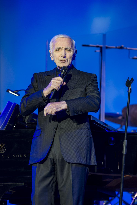 Charles Aznavour @ Lotto Arena 2016 (Nick De Baerdemaeker) 02