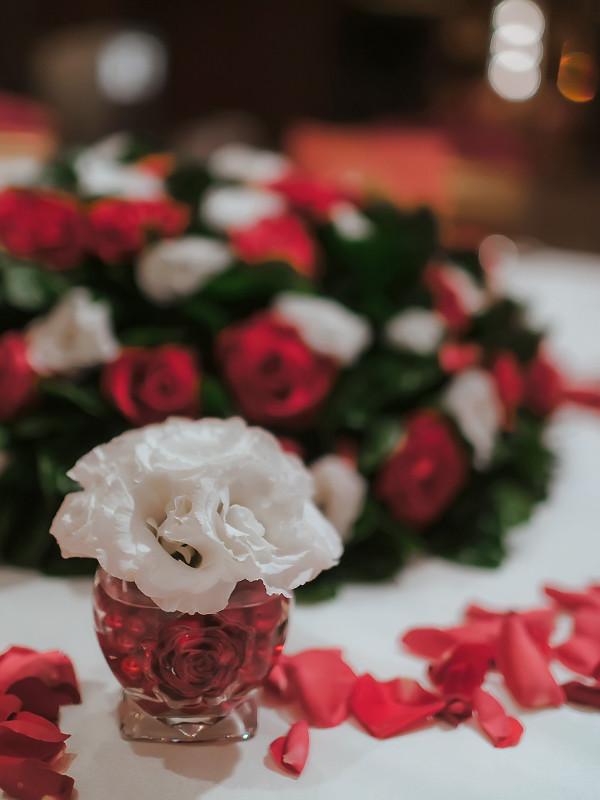 台南婚攝 香格里拉遠東國際大飯店 國際廳003