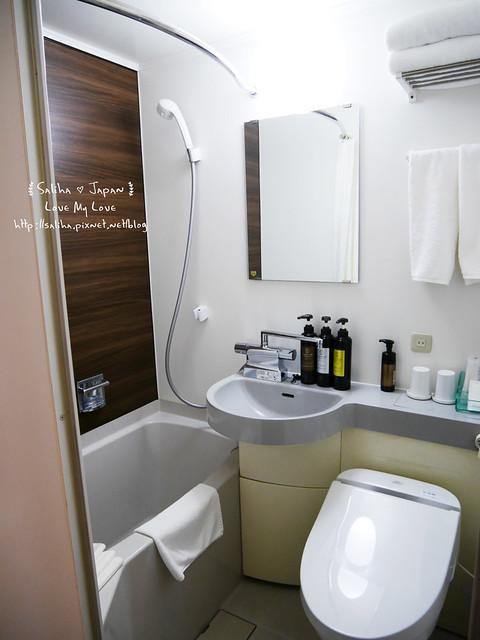 上野寶石飯店住宿Hotel Sardonyx Ueno (8)