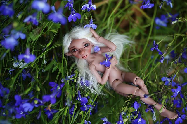 Наши кукольные желания и мечты